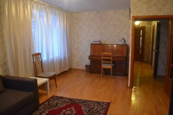 3-комн. квартира, 80 кв.м. на 6 человек, улица Менделеева, 116, Кировский район, Уфа - Фотография 2