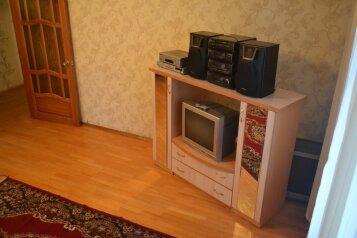 3-комн. квартира, 80 кв.м. на 6 человек, улица Менделеева, 116, Кировский район, Уфа - Фотография 3