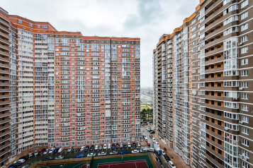 1-комн. квартира, 37 кв.м. на 4 человека, Российская улица, Краснодар - Фотография 3