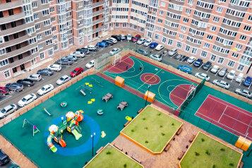 1-комн. квартира, 37 кв.м. на 4 человека, Российская улица, Краснодар - Фотография 4