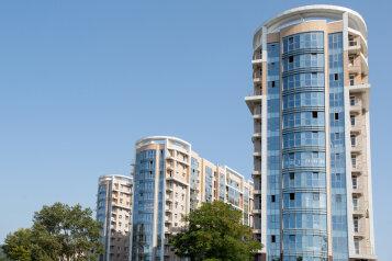 1-комн. квартира, 35 кв.м. на 4 человека, Крымская улица, 89, село Мамайка, Сочи - Фотография 2
