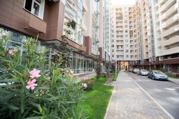 1-комн. квартира, 35 кв.м. на 4 человека, Крымская улица, 89, село Мамайка, Сочи - Фотография 4