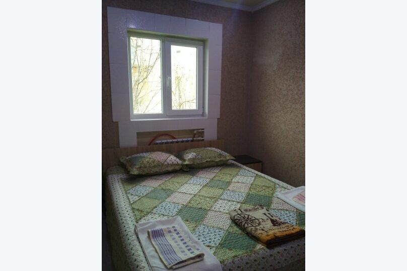 """Гостевой дом """"На Виноградной 39"""", Виноградная улица, 39 на 4 комнаты - Фотография 55"""