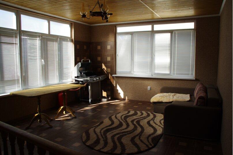 3-комн. квартира, 112 кв.м. на 10 человек, улица Восточная Набережная, вторая линия 3Ж, Алушта - Фотография 8
