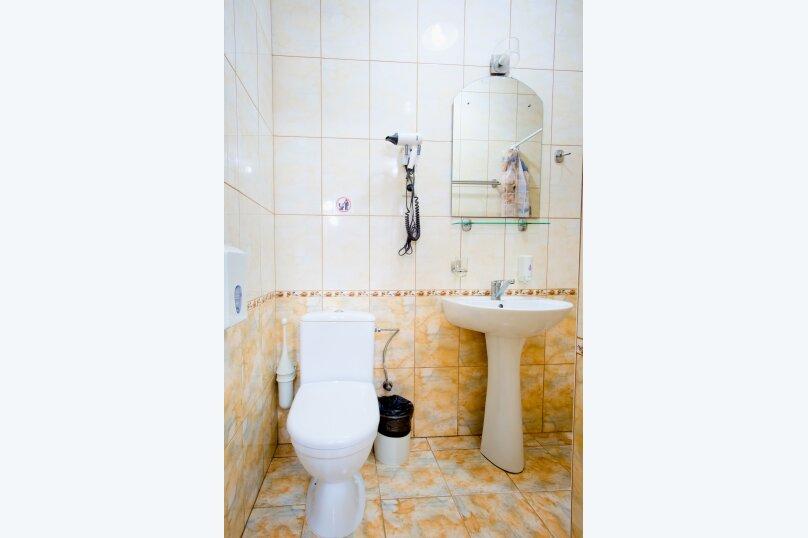 """Отель """"Коктевилль"""", улица Вересаева , 1 на 40 номеров - Фотография 57"""