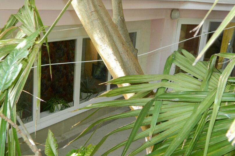 Апартаменты с двориком, Алупкинское шоссе, 74А, Мисхор - Фотография 9