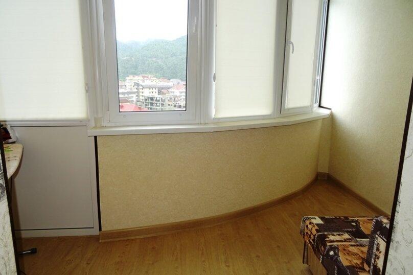 2-комн. квартира, 55 кв.м. на 7 человек, Тормахова, 2к2, Лазаревское - Фотография 3