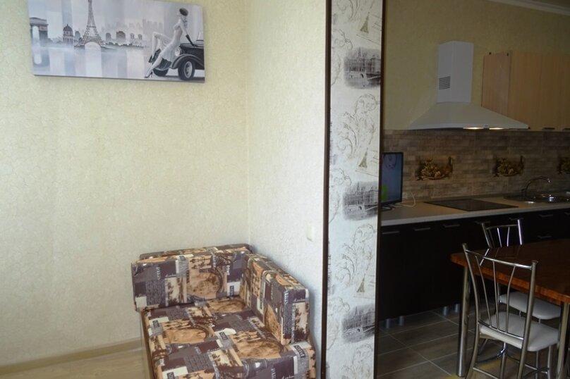 2-комн. квартира, 55 кв.м. на 7 человек, Тормахова, 2к2, Лазаревское - Фотография 4