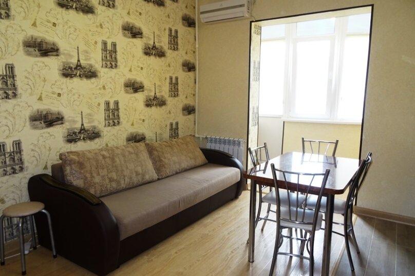 2-комн. квартира, 55 кв.м. на 7 человек, Тормахова, 2к2, Лазаревское - Фотография 6