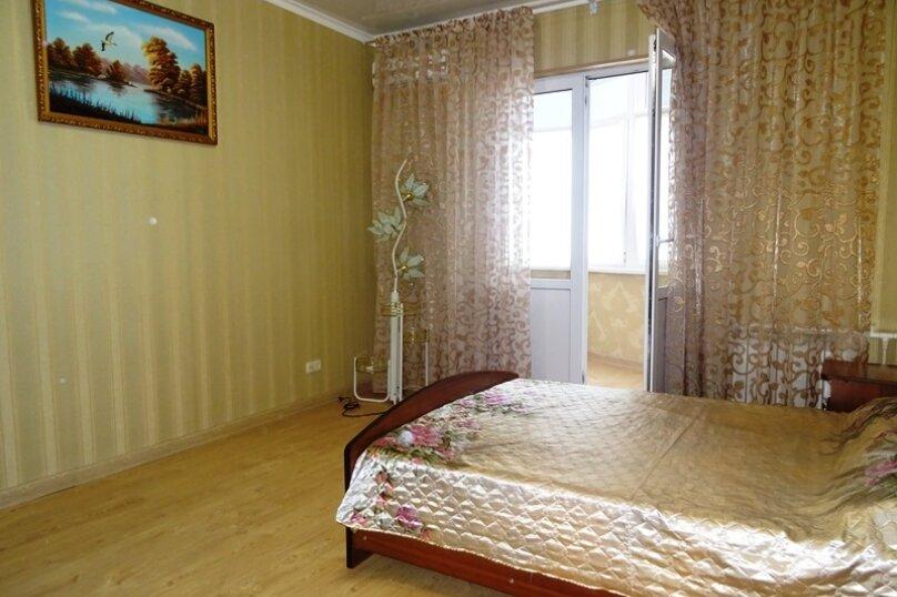 2-комн. квартира, 55 кв.м. на 7 человек, Тормахова, 2к2, Лазаревское - Фотография 8