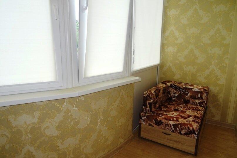 2-комн. квартира, 55 кв.м. на 7 человек, Тормахова, 2к2, Лазаревское - Фотография 11