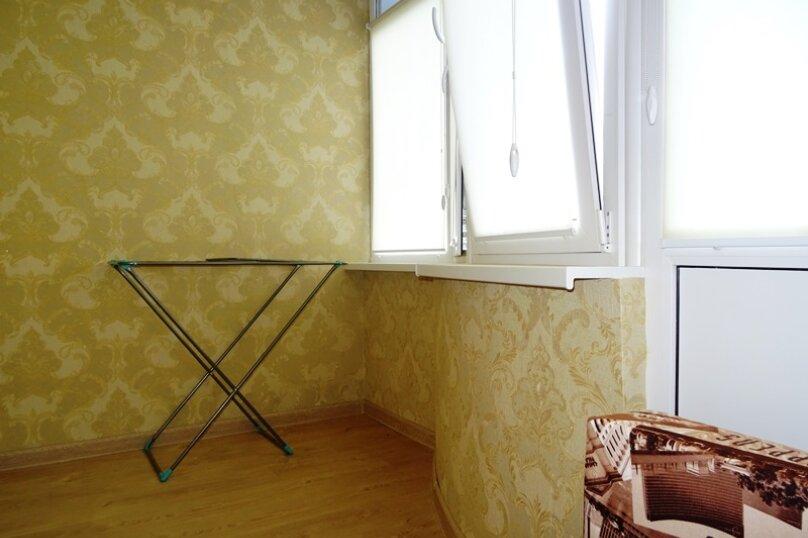 2-комн. квартира, 55 кв.м. на 7 человек, Тормахова, 2к2, Лазаревское - Фотография 13