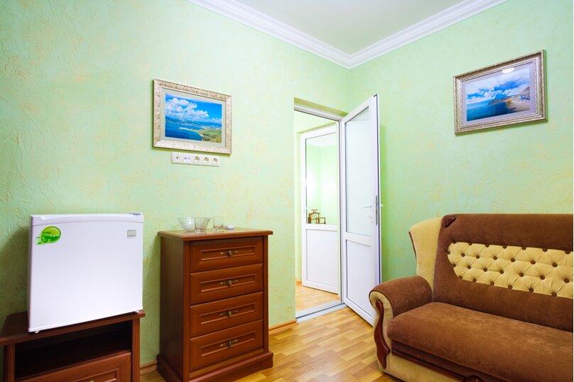 """Отель """"Коктевилль"""", улица Вересаева , 1 на 40 номеров - Фотография 62"""