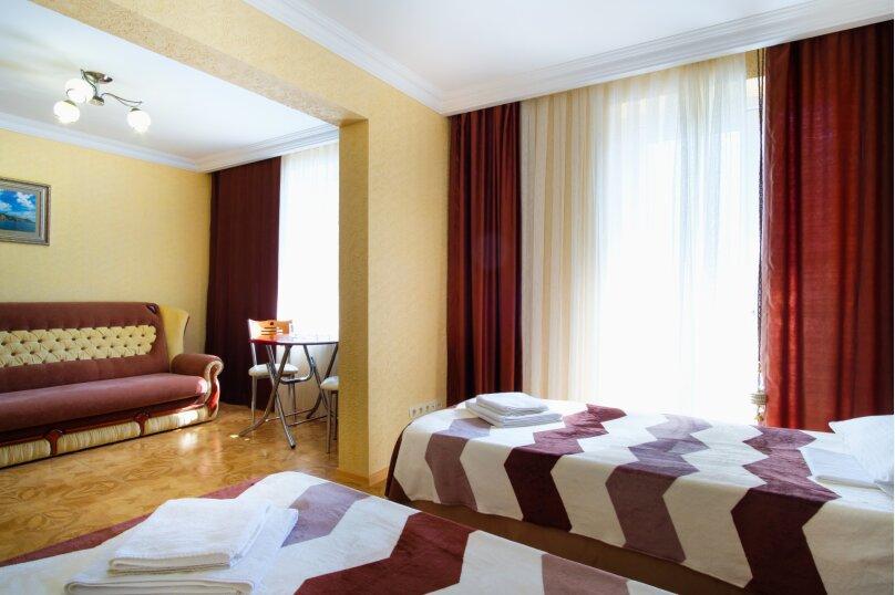 """Отель """"Коктевилль"""", улица Вересаева , 1 на 40 номеров - Фотография 81"""