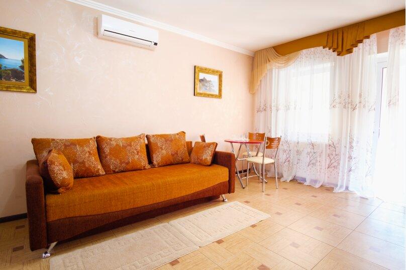 """Отель """"Коктевилль"""", улица Вересаева , 1 на 40 номеров - Фотография 52"""