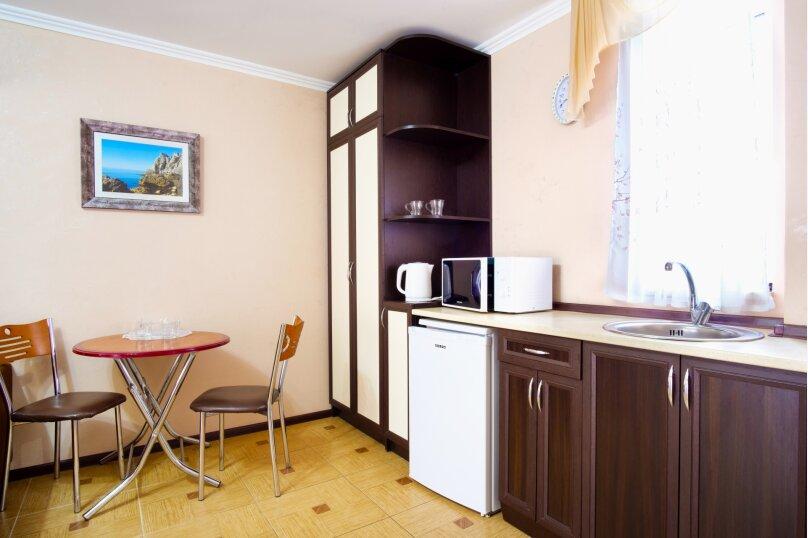 """Отель """"Коктевилль"""", улица Вересаева , 1 на 40 номеров - Фотография 54"""