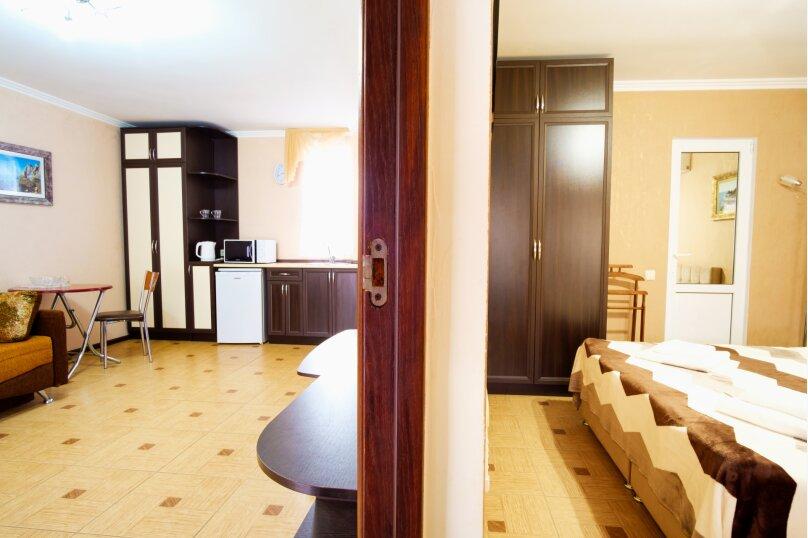 """Отель """"Коктевилль"""", улица Вересаева , 1 на 40 номеров - Фотография 55"""