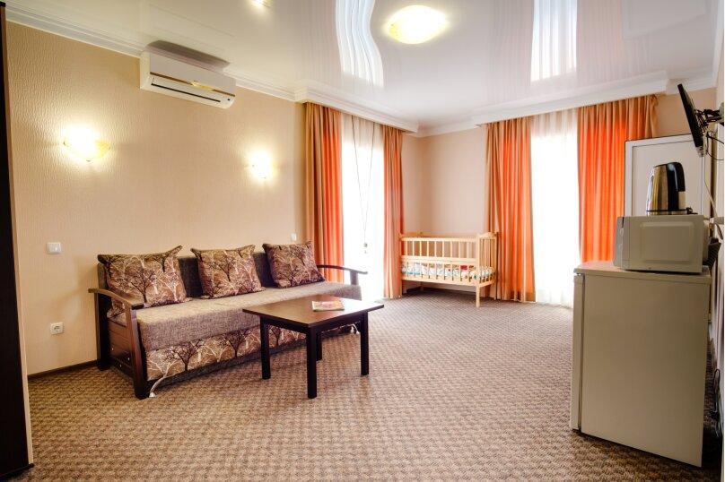 """Отель """"Коктевилль"""", улица Вересаева , 1 на 40 номеров - Фотография 40"""