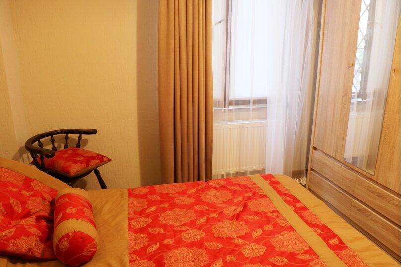 2-комн. квартира, 47 кв.м. на 4 человека, улица Чаилури, 36, Тбилиси - Фотография 6
