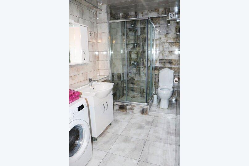 2-комн. квартира, 47 кв.м. на 4 человека, улица Чаилури, 36, Тбилиси - Фотография 7