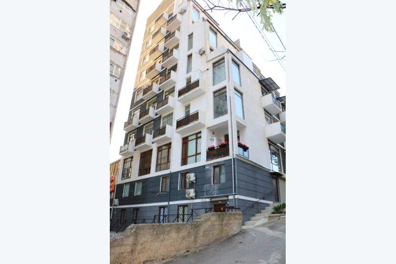 2-комн. квартира, 47 кв.м. на 4 человека, улица Чаилури, 36, Тбилиси - Фотография 8