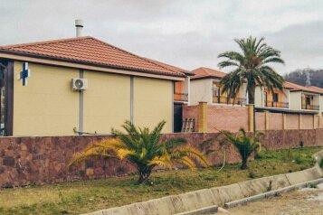 Дом, 115 кв.м. на 8 человек, 2 спальни, Владимировская улица, село Черешня, Сочи - Фотография 1