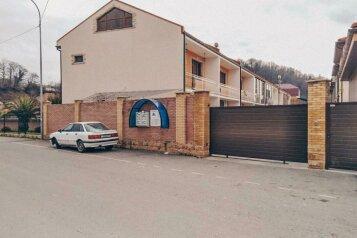 Дом, 115 кв.м. на 8 человек, 2 спальни, Владимировская улица, село Черешня, Сочи - Фотография 4
