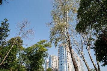 1-комн. квартира, 45 кв.м. на 4 человека, Крымская улица, село Мамайка, Сочи - Фотография 1