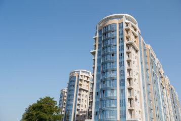 1-комн. квартира, 45 кв.м. на 4 человека, Крымская улица, село Мамайка, Сочи - Фотография 2