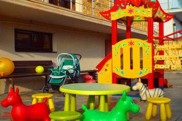 Гостиница, Серебряная улица на 22 номера - Фотография 3