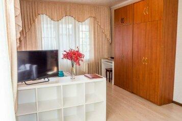 1-комн. квартира, 32 кв.м. на 4 человека, улица Галиаскара Камала, 45, Казань - Фотография 4