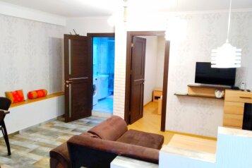 2-комн. квартира, 47 кв.м. на 4 человека, улица Чаилури, 36, Тбилиси - Фотография 1