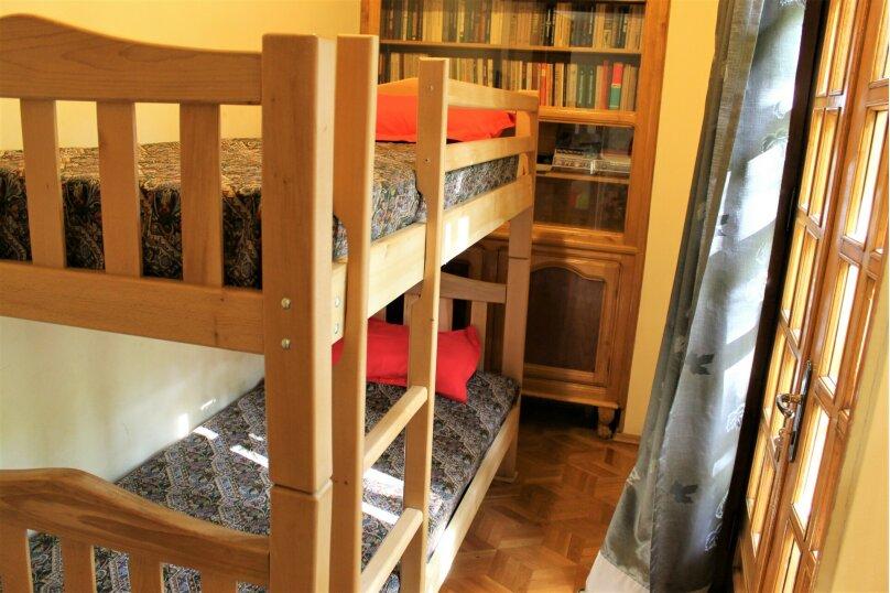 4-комн. квартира, 140 кв.м. на 8 человек, проспект Шота Руставели, 1, Тбилиси - Фотография 4