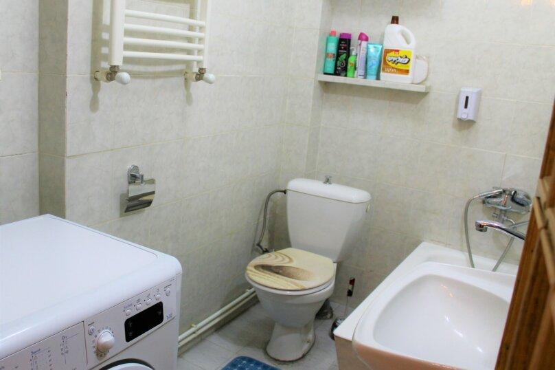 4-комн. квартира, 140 кв.м. на 8 человек, проспект Шота Руставели, 1, Тбилиси - Фотография 7