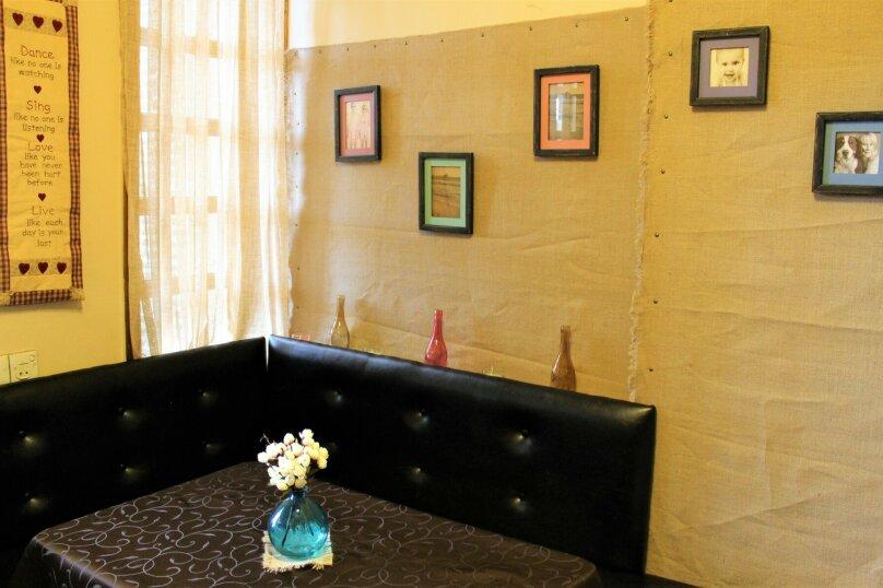 4-комн. квартира, 140 кв.м. на 8 человек, проспект Шота Руставели, 1, Тбилиси - Фотография 10