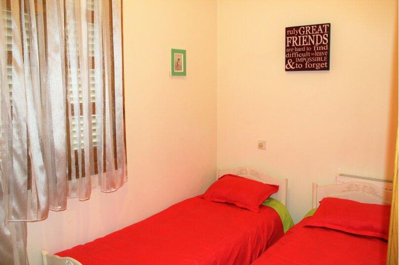 4-комн. квартира, 140 кв.м. на 8 человек, проспект Шота Руставели, 1, Тбилиси - Фотография 12