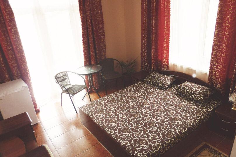 Двухместный номер с одной двуспальной или двумя односпальными кроватями , Таврическая, 17, Судак - Фотография 3