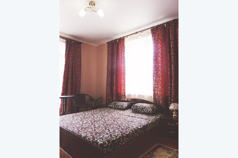 Двухместный номер с одной двуспальной или двумя односпальными кроватями , Таврическая, 17, Судак - Фотография 4