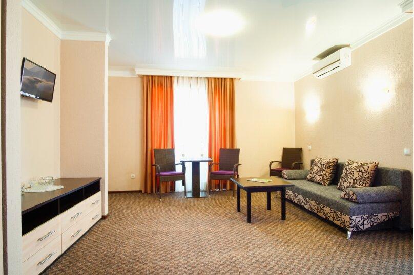 """Отель """"Коктевилль"""", улица Вересаева , 1 на 40 номеров - Фотография 36"""