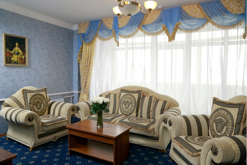 """Отель """"Царский Двор"""", Двинская улица, 19 на 40 номеров - Фотография 3"""