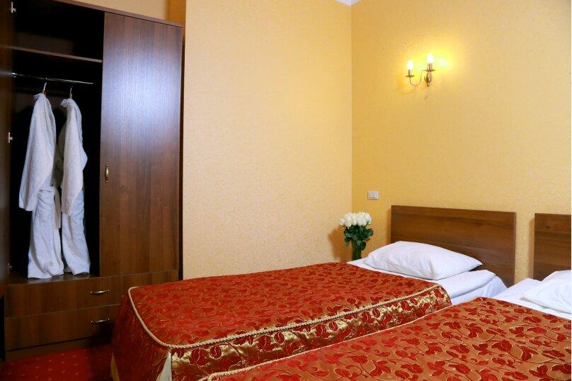 Люкс с 2 отдельными кроватями, Двинская улица, 19, Челябинск - Фотография 1