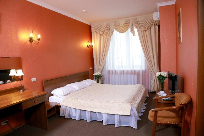 Улучшенный двухместный номер с 1 кроватью, Двинская улица, 19, Челябинск - Фотография 1