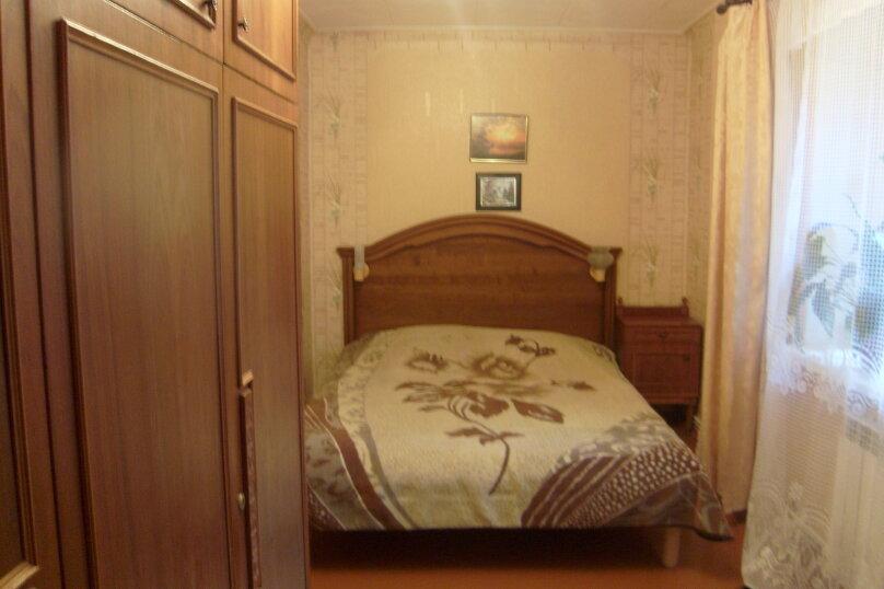 2-комн. квартира, 43 кв.м. на 4 человека, ул. Ленина , 53, Алушта - Фотография 1