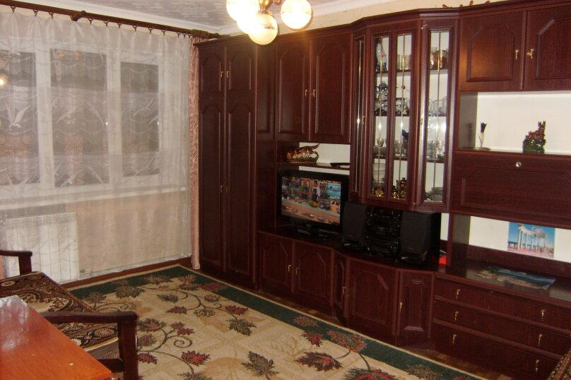 2-комн. квартира, 43 кв.м. на 4 человека, ул. Ленина , 53, Алушта - Фотография 2