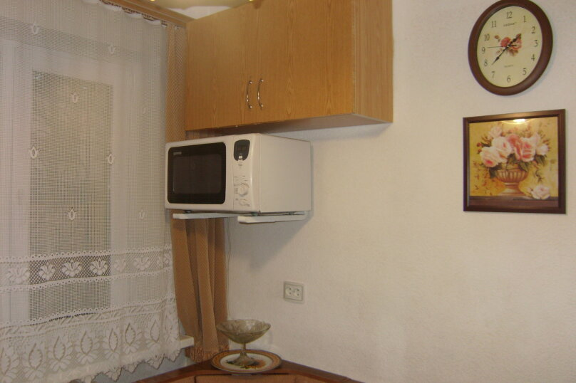 2-комн. квартира, 43 кв.м. на 4 человека, ул. Ленина , 53, Алушта - Фотография 4
