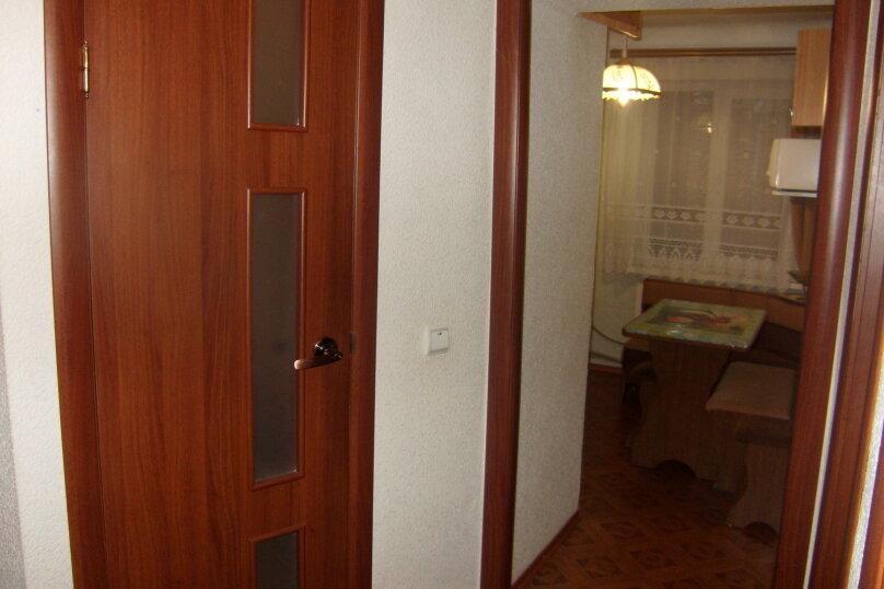 2-комн. квартира, 43 кв.м. на 4 человека, ул. Ленина , 53, Алушта - Фотография 6