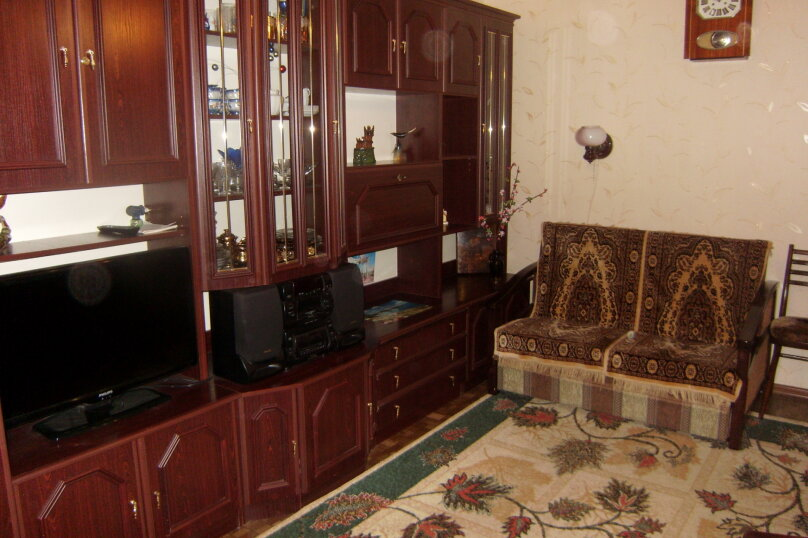 2-комн. квартира, 43 кв.м. на 4 человека, ул. Ленина , 53, Алушта - Фотография 7