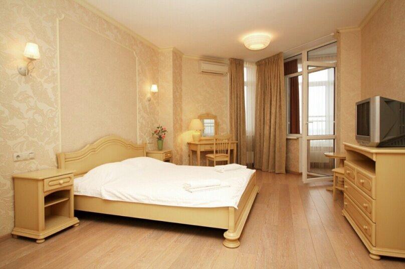 1-комн. квартира, 65 кв.м. на 2 человека, набережная Пушкина, 5Д, Гурзуф - Фотография 3
