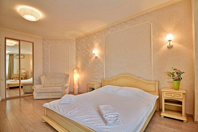 1-комн. квартира, 65 кв.м. на 2 человека, набережная Пушкина, 5Д, Гурзуф - Фотография 4