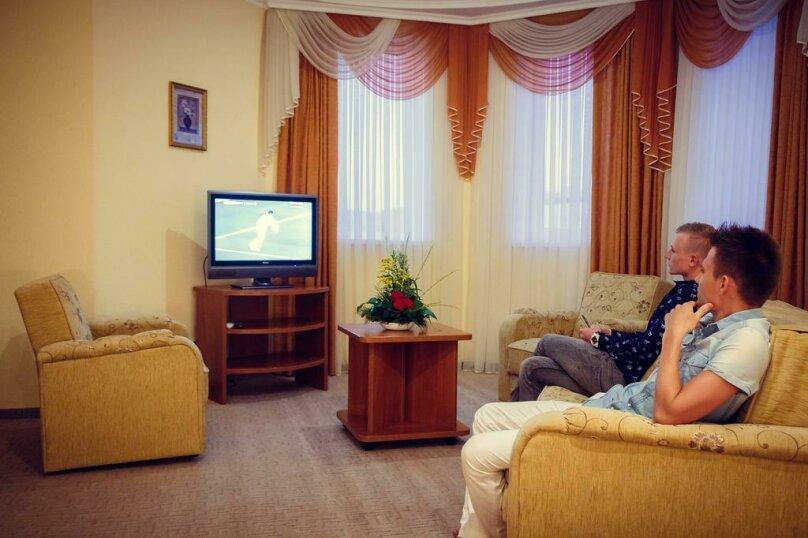 """Гостевой дом """"Фаворит"""", улица Десантников, 16 на 19 номеров - Фотография 25"""